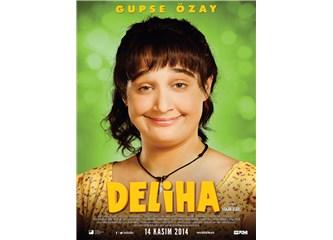 Deliha'yı sevdim
