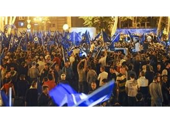 Gürcistan yeni bir siyasal değişimin eşiğinde mi?
