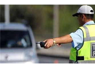 Trafik cezalarına gelen af ve Torba Yasası