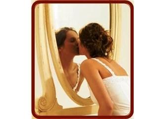 Mutlu bir ilişki yaşamak için, önce kendinize aşık olmanız gerekir!