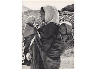 Günümüzde Türkiye'de yaşayan kadınların hayatı eş, çocuk ve yuvadan ibaret