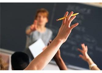 İngilizce Öğretmenleri nasıl hissediyor?