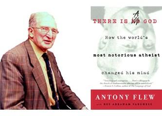 """Antony Flew: """"Yanılmışım Tanrı Varmış'"""""""