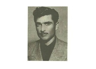 Ali Fuat Ulutürk