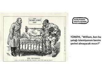 """""""Cenazeyi öldürene kaldırtırlar""""  El birliği ile yıkılan Osmanlıyı diriltme görevi Rusların mı (1)"""