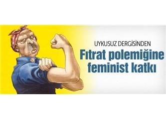 """Tayyip Erdoğan haklıdır. """"Kadın erkek eşitliği fıtrata terstir"""""""