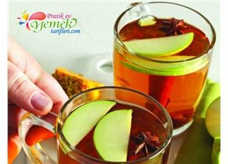 Elmalı Çay tarifi