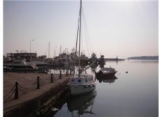 Marmara Denizi; Silivri