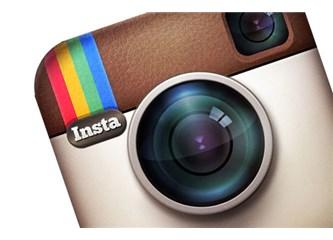 """""""Instagram dünyayı değiştirebilecek bir güce sahip."""""""