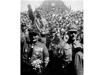 Siyasi tasfiye tarihinin kanlı bir sayfası