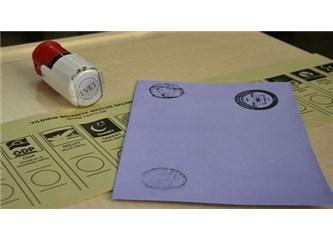 7 Haziran 2015 seçimleri Milletvekili aday adayları belli oluyor..