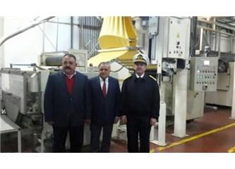 Akdeniz Bölge Komutanı Nejat Atilla Demirhan; Arbel Grubunu ziyaret etti