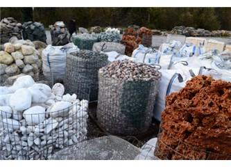 Türkiye'de doğaltaş sektörü