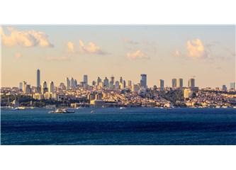 Şehir plancısı gözüyle şehirlerimiz..