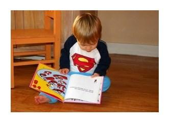 Çocuğunuza Okuma Alışkanlığını Kazandırmak için Öneriler