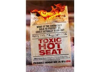 Toksik Sıcak Koltuk (Toxic Hot Seat), 2013