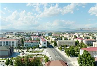 Azerbaycan Cumhuriyeti'ne bağlı Nahçıvan Özerk Cumhuriyeti 2014'te büyük başarılar kazandı