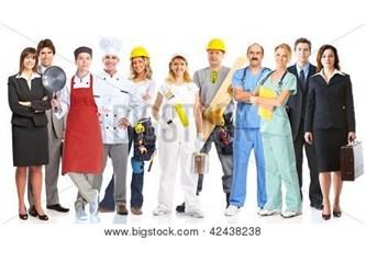 İşçi işveren ilişkisinden kaynaklanan alacak davasına bilirkişi raporu örneği 1