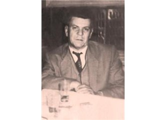 Kurucaşile'nin ilk belediye başkanı Behçet Gençalp