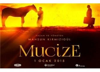 Mahsun Kırmızıgül'den yaşanmış gerçek bir aşk hikâyesi filmi: Mucize!