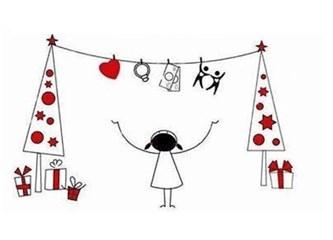 Yeni yılmış ho ho ho gülümseyin geliyor:)