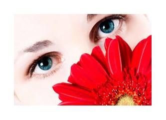 Neden gözlerimiz şişiyor? Şişkinliği önlemek için neler yapabiliriz?