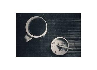 Bi' kahve içimi