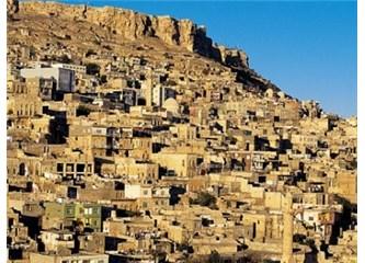 Mardin'de yaşayan farklı etnik ve inanışlar (1)