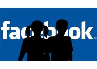 Çocuklar için facebook ne kadar güvenli?