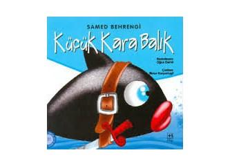Çocuk oyunu: Küçük Kara Balık