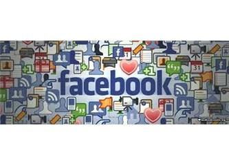 Facebook tüm önyargıları yıktı geçti.