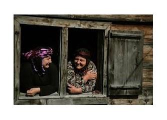 Bana eski Türkiye'mi geri verin!
