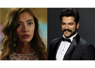 Burak Özçivit'in yeni dizi Partneri, Neslihan Atagül oldu!