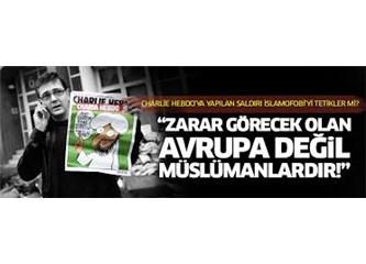 İslamofobi ve İslamın, İslama kötülüğü,