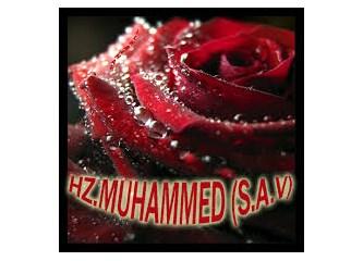 Hz Muhammed'in çizilen karikatürü!