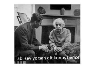 Einstein' in Aşkları