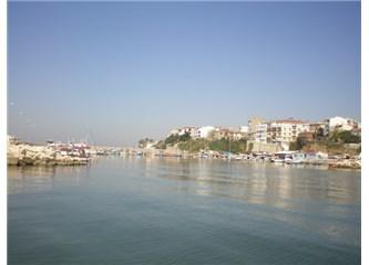 Marmara Denizi; Selimpaşa