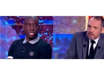 Demba Ba: Ne sağcıyım, ne solcu, futbolcuyum futbolcu