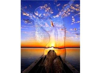 Manyetik titreşiminizi aşkın frekansına uyumlamak ister misiniz?
