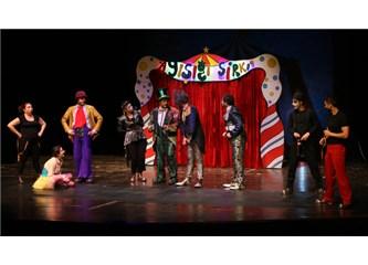 Çocuk Tiyatrosu ve Adana