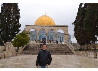 Ezber Bozan Seyahat - İsrail
