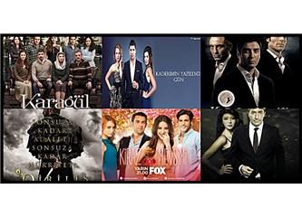 Geçen Hafta (12-18 Ocak) dizilerin karnesi: