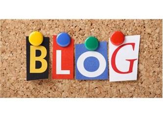 Milliyet Blog'da (Ocak.2015) yazarları