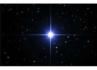Bir Kuran mucizesi paylaşalım: Sirius yıldızı
