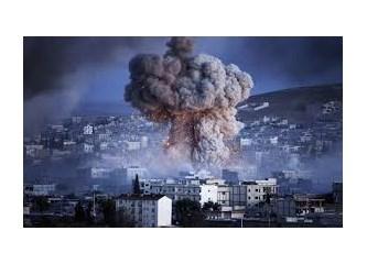 Kobani'de zafer, Davutoğlu'nun kardeşlerinin