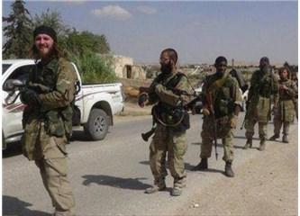 Kobani nin IŞİD 'den temizlenmesinden,Türkiye'nin terörden temizlenmesi  çok daha önemli