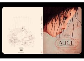Bir başka 'Alice Harikalar Diyarında'
