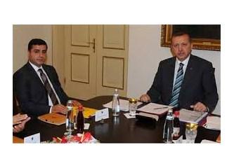 """Erdoğan'ın başkanlığı ve """"çözüm süreci"""" gerçeği"""