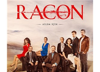 """Tv ekranlarının yeni dizisi """"Racon Ailem için""""!"""