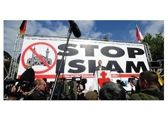 Batının yeni icadı İslamofobi